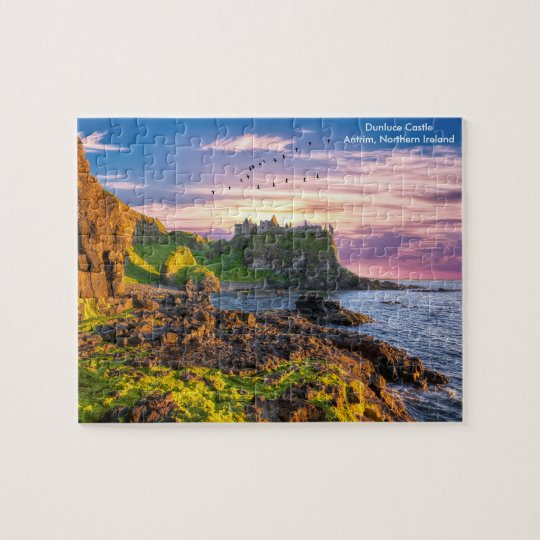 Irish image for Photo-Puzzle-with-Gift-Box Puzzle