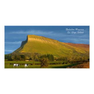 Irish Image for photocard Personalized Photo Card