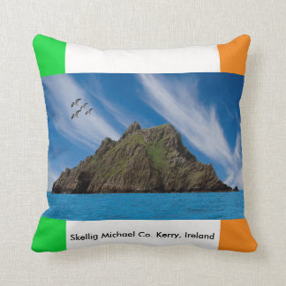 Irish image for Polyester-Cushion Cushion