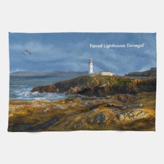 Irish image for Tea-Towel Kitchen Towel