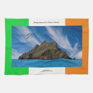 Irish image for Tea-Towel Tea Towel