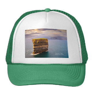 Irish image for Trucker-Hat Cap