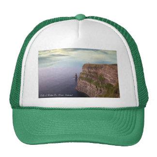 Irish image for Trucker-Hat Cap