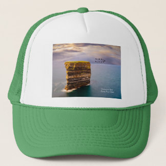Irish image for Trucker-Hat Trucker Hat