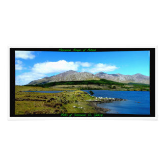 Irish Images for photo card
