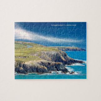 Irish Images for Photo-Puzzle-Gift-Box Puzzles