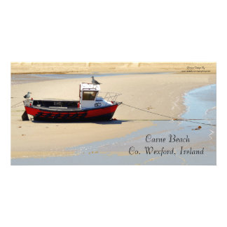 Irish Images for Photocard Photo Card