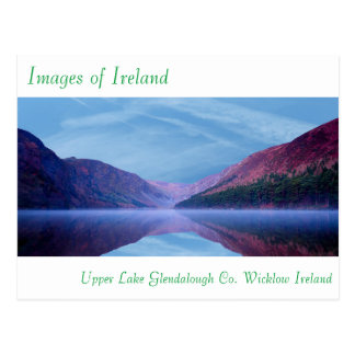 Irish Images for postcard