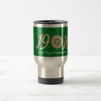 Irish Images for Travel-Commuter-Mug Travel Mug
