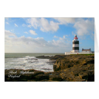 Irish Images greeting card