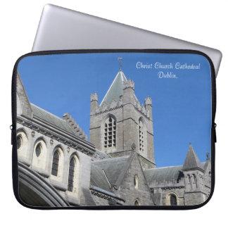 Irish Images  Neoprene Laptop Sleeve 15 inch