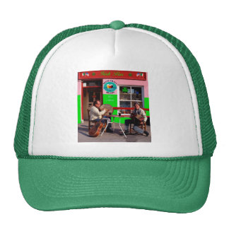 Irish Images trucker hat