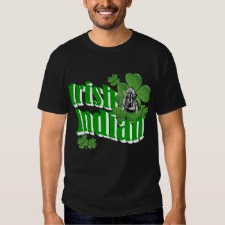 Irish indian t shirts
