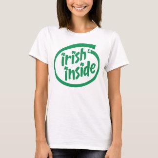 Irish Inside T-Shirt