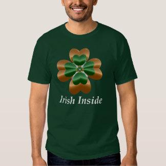 Irish Inside Tee Shirt