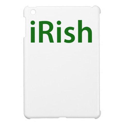 iRish Cover For The iPad Mini