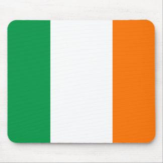 Irish Ireland Flag Mouse Mat