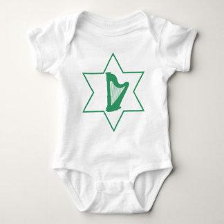 Irish & Jewish Tee Shirts