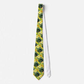 Irish Ladybug Tie