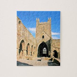 Irish Landmark image  Photo-Puzzle-with-Gift-Box Jigsaw Puzzles