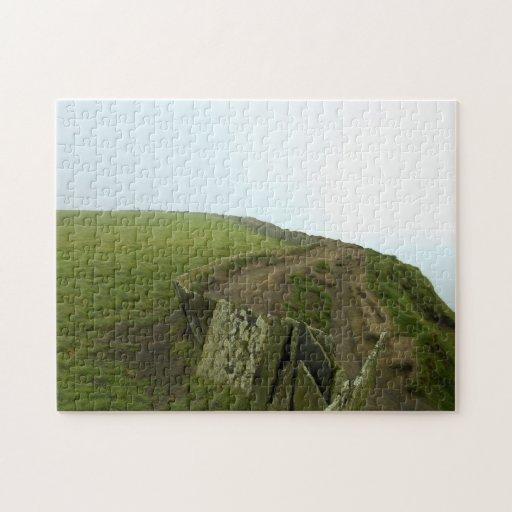 Irish Landscape Jigsaw Puzzle