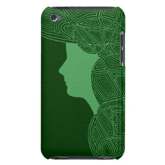 Irish Lass iPod Case-Mate Case
