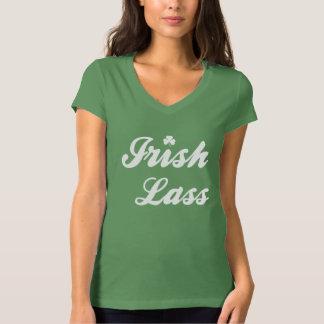 Irish Lass Tshirt