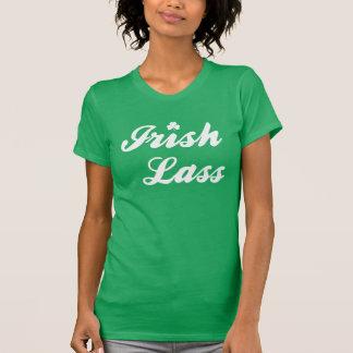 Irish Lass Tshirts