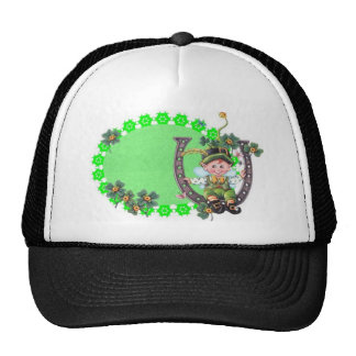 Irish Leprechaun Cap