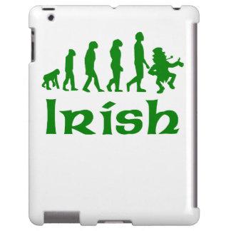 Irish Leprechaun Evolution