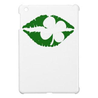 Irish Lips Cover For The iPad Mini