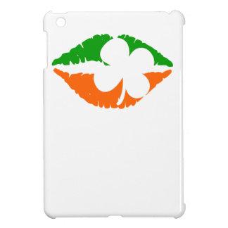 Irish Lips iPad Mini Covers