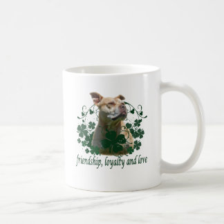 Irish Love Coffee Mug