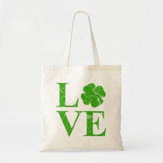 Irish Love Tote Bag