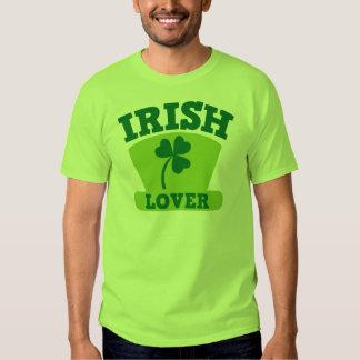 IRISH LOVER T-SHIRT