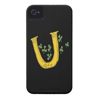 Irish Luck Case-Mate iPhone 4 Cases