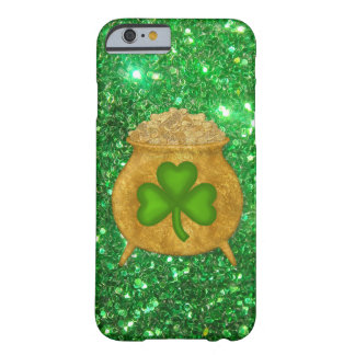 Irish Magic iPhone 6 Case