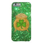 Irish Magic iPhone 6 Case Barely There iPhone 6 Case