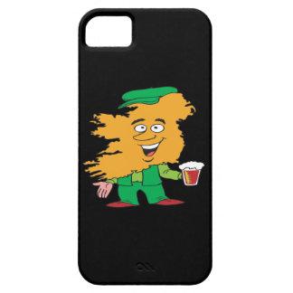 Irish Man iPhone 5 Cover