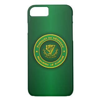 Irish Medallion iPhone 7 Case