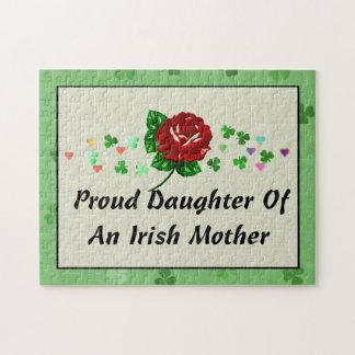 Irish Mom Puzzle