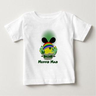 Irish Muffin Man Baby T-Shirt
