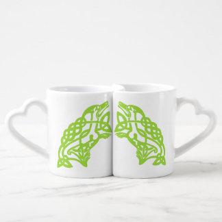 Irish Mug for Lovers