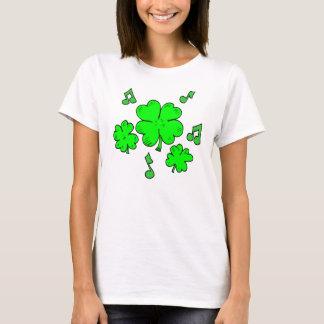 Irish Music T-Shirt