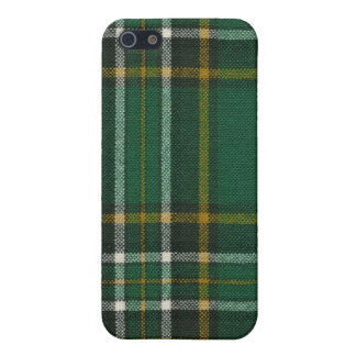 Irish National Tartan IPhone 4 Case