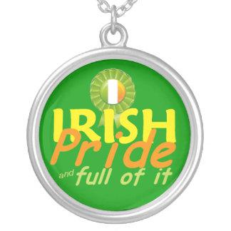 IRISH Necklace