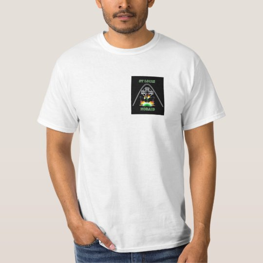 Irish Northern Aid St.Louis T-Shirt