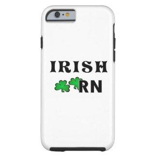 Irish Nurse RN Tough iPhone 6 Case