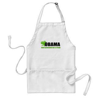 Irish Obama Standard Apron