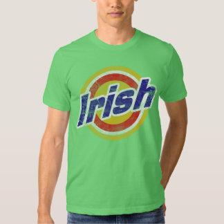 Irish or Gaeilge or an Ghaeilge Tee Shirt